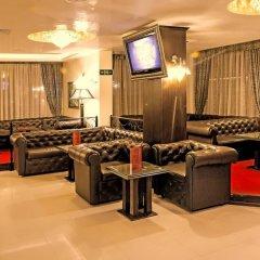 Park Hotel Plovdiv интерьер отеля фото 2