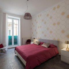 Отель Sirhouse Италия, Сиракуза - отзывы, цены и фото номеров - забронировать отель Sirhouse онлайн комната для гостей фото 5