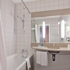 Отель Novotel Warszawa Centrum 4* Стандартный номер с различными типами кроватей фото 6