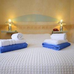 Отель Porto Valitsa детские мероприятия
