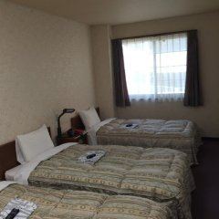 Shinseto Station Hotel 2* Стандартный номер фото 7