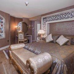 Mardan Palace Hotel 5* Люкс с различными типами кроватей фото 6