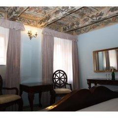 Отель Prague Golden Age Номер с общей ванной комнатой фото 4
