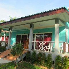 Отель Tum Mai Kaew Resort 3* Стандартный номер с различными типами кроватей