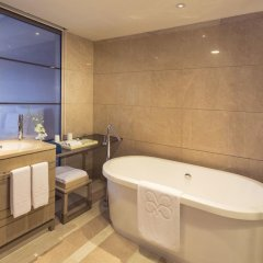 Hotel Nikko Saigon 5* Номер Делюкс с различными типами кроватей