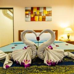 Inn Patong Hotel Phuket спа фото 2