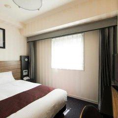 Отель Villa Fontaine Nihombashi Hakozaki 3* Стандартный номер фото 4