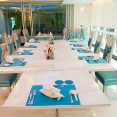 Отель Le Tada Parkview Бангкок помещение для мероприятий фото 2
