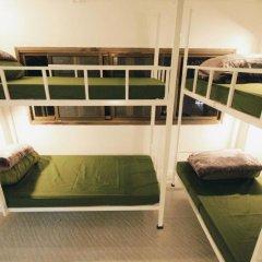 Euro Asia Hostel