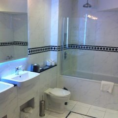 The Richmond Hotel Best Western Premier Collection 4* Полулюкс с различными типами кроватей фото 3