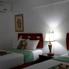 Hibiscus Lodge Hotel 3* Стандартный номер с различными типами кроватей фото 7