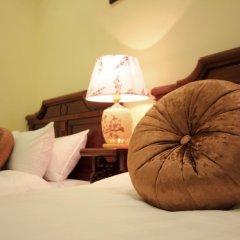 Hanoi Chic Hotel удобства в номере фото 2