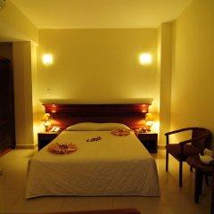 Phuoc Loc Tho 2 Hotel 2* Стандартный номер с различными типами кроватей фото 3