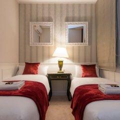 Отель Lovely And Chic Apt Next To Sagrada Familia Апартаменты с различными типами кроватей фото 15