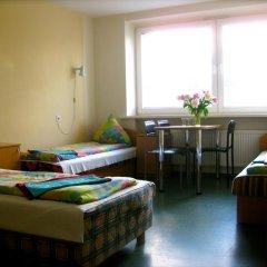 Отель B&B Simple комната для гостей
