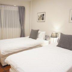 Отель Ratchadamnoen Residence 3* Стандартный номер с 2 отдельными кроватями фото 11
