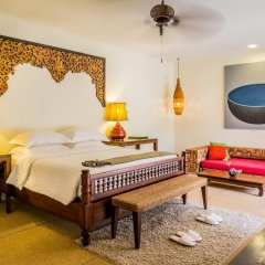 Отель Villa Salika комната для гостей фото 4