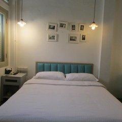 Kam Leng Hotel 3* Представительский номер с различными типами кроватей фото 4