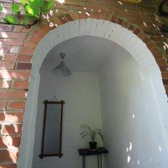 Гостиница Zamok ванная фото 2