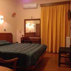 Hotel Anemoni 2* Люкс с различными типами кроватей фото 2