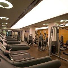 Отель Hilton Athens фитнесс-зал