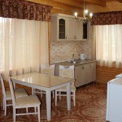 Гостиница Solnce Karpat в номере фото 2