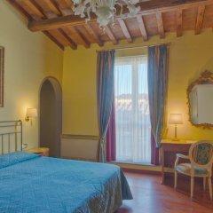 Hotel Donatello 3* Стандартный номер с двуспальной кроватью фото 3
