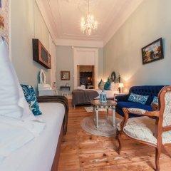 Отель Casinha Das Flores 3* Улучшенный номер фото 7