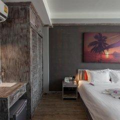 City Dance Hotel 2* Стандартный номер с различными типами кроватей фото 4