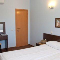 Гостевой Дом Африка комната для гостей фото 5