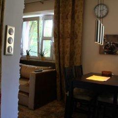 Апартаменты Old Muranow Apartment by WarsawResidence Group Апартаменты с различными типами кроватей фото 28