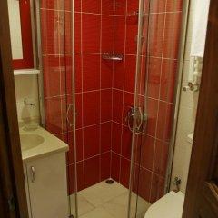 Бутик-отель Old City Luxx 3* Стандартный номер с двуспальной кроватью фото 5