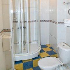 Былина Отель 2* Стандартный номер с различными типами кроватей фото 9