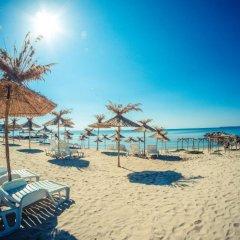 Отель Prestige Sands Resort пляж фото 2