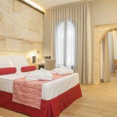 Soho Boutique Capuchinos Hotel 3* Номер Делюкс с различными типами кроватей фото 6