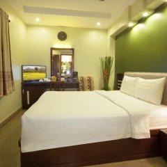 Roseland Inn Hotel 2* Улучшенный номер с различными типами кроватей фото 2