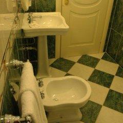 Отель Residenza Montecitorio 3* Представительский номер с различными типами кроватей фото 4