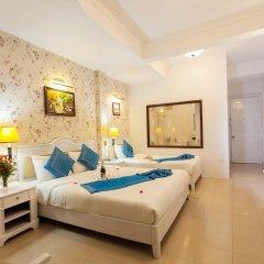 Отель Hanoi Friends Inn & Travel 2* Стандартный номер с различными типами кроватей фото 7