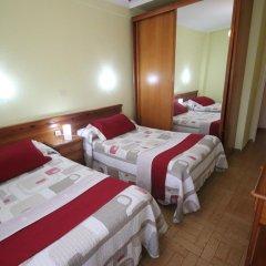 Отель Hostal Sanpatiel Стандартный номер с двуспальной кроватью