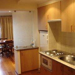 Отель Lisboa Central Park 3* Люкс с различными типами кроватей фото 5