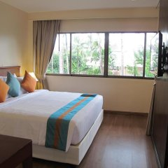 Отель Coconut Village Resort 4* Семейный люкс с двуспальной кроватью