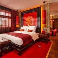 Отель Buddha Bar 5* Люкс фото 9