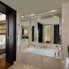 Отель Kempinski Mall Of The Emirates 5* Улучшенный номер с различными типами кроватей фото 8