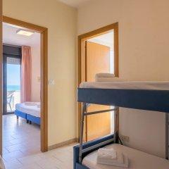 Hotel Sole 3* Стандартный номер с различными типами кроватей фото 12