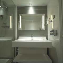 Mercure Paris Roissy Charles de Gaulle Hotel 4* Стандартный номер с различными типами кроватей фото 9