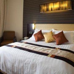 Hotel Royal @ Queens 3* Представительский номер с различными типами кроватей фото 3