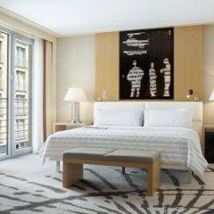 Отель Le Méridien München 5* Люкс разные типы кроватей