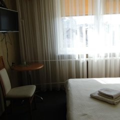 Отель Klavdia Guesthouse 2* Стандартный номер фото 23