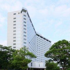 Отель ANA Crowne Plaza Narita фото 4
