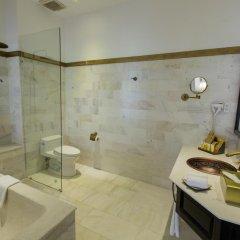 Отель Hoi An Trails Resort 4* Люкс с различными типами кроватей фото 4